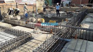 Design consultancy to build a solid foundation