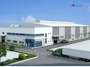 Options of factory for rent in Ho Chi Minh City in 2021