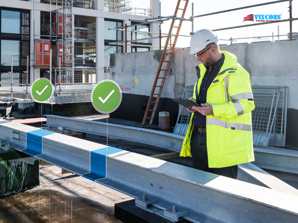 Choose a quality construction contractor