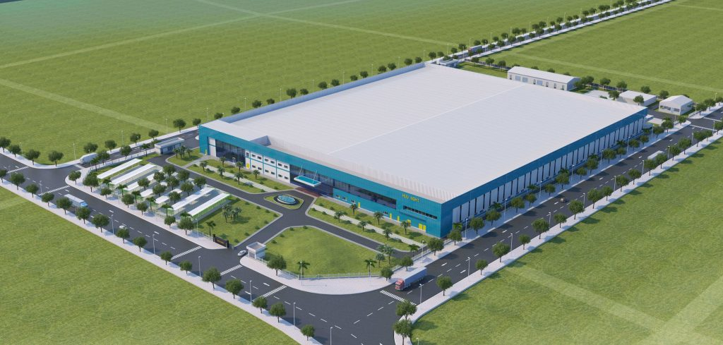 Ideal options of the factory for sale in the southern region in 2022