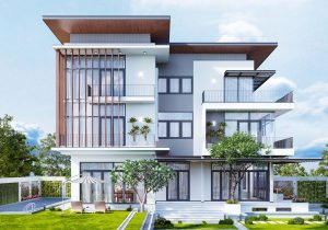 Things to keep in mind when building a villa