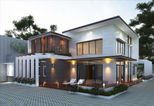 The most popular villa design trends in 2022 for your family