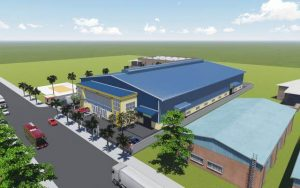 Solutions to optimize the factory space in 2022